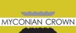 Myconian Crown Suites